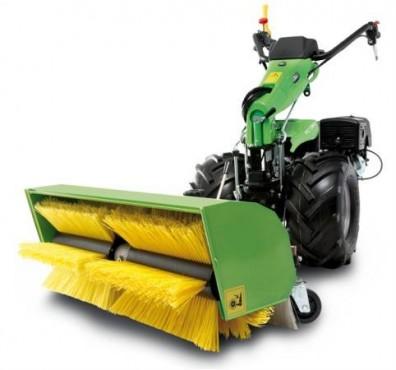 Brush/Sweeper