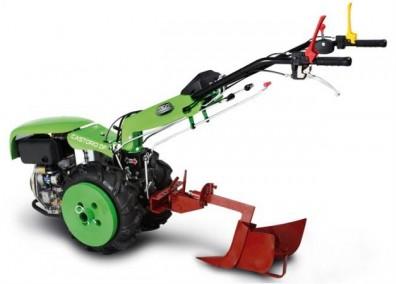 Ridging Plough