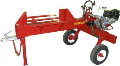 Split-Fire 4203SB 32 ton Petrol Eng Log Splitter