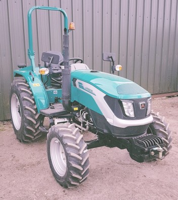 Arbos 2035, 35hp 4WD Tractor (sold)