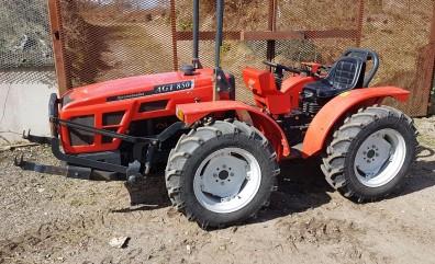 USED AGT850TR-FL (sold)