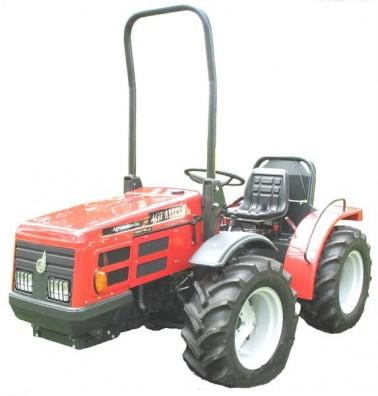 AGT 835 T/S (35HP)