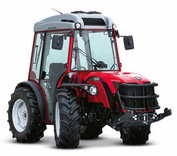 TRX9900-10900 (89 & 99HP)