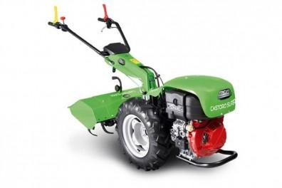 Castoro SUPER (10 - 13HP Petrol or Diesel)