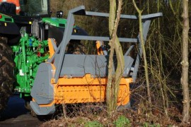 Forestry Mulching Flails category of products