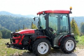 AGT Alpine Tractors category of products