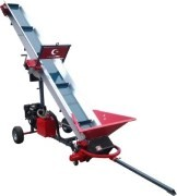 Conveyors category of products