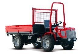 Antonio Carraro Transporters (48-65HP) category of products