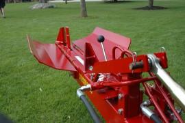 Split-Fire 3203 20 ton Log Splitter