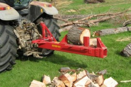 Split-Fire 4203 32 ton Log Splitter