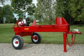 Split-Fire 3203SB 20 ton Petrol Eng Log Splitter