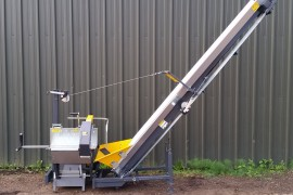 700 Saw & Conveyor