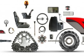 Parts, Service & Technical Support