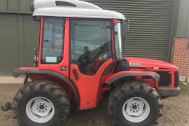 Antonio Carraro TRX6400 Tractor