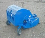 Lawn Scarifier (powered)