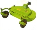Rotary Lawn Mowers