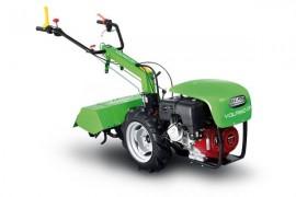 Volpino DF (5 - 9HP Petrol or Diesel)