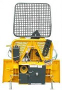 Uniforest 45H Forestry Winch, Timber Winch