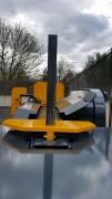 Pro33/Pro43 Contractor Log splitter
