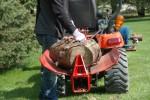 Split-Fire 2203 16 ton Log Splitter