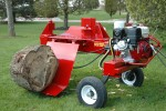 Split-Fire 3403 20 ton Log Splitter