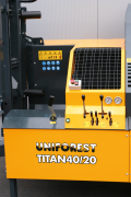 UF Titan 40/20 Processor
