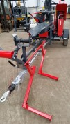 WP36 Road Tow Firewood Processor