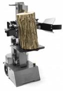 8 ton UFLS80E Log Splitter