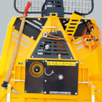 Uniforest 65H / 65HW / 65HWPro Forestry Winch