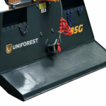 Uniforest 2X65G Forestry winch