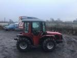 Antonio Carraro TRX6400 Tractor (sold)