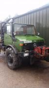 Unimog U1700 LWB