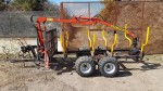 JMS1005UK trailer & crane (sold)
