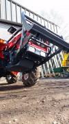 AGT 850TR 48HP Alpine Tractor