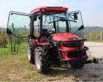 AGT 1060 56HP Alpine Tractor