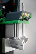 Robust R13 vertical Log Splitter