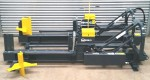 14, 18, 23 ton Horizontal Log Splitter