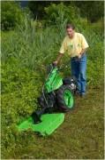 Scrub Mower