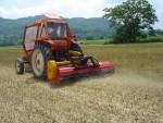 EURO Flail Mowers (40-80 KW / 55-110 KM)