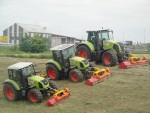 EURO L Flail Mowers (27-55 KW / 35-75 HP)