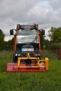 EURO MINI Flail Mowers (23-33 KW / 30-45 KM)
