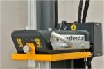 UF Titanium 14 Log Splitter
